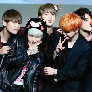 【KPOP専門ダンススクール】2019年1月BTS スタート!
