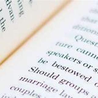 英語の読書会