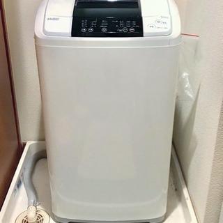 ハイアール 洗濯機 JW-K50H-K