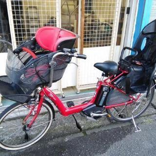 電動アシスト自転車  8,9Ah 整備済み
