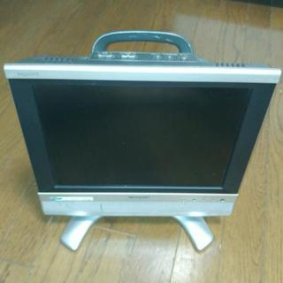 13V型テレビ♪