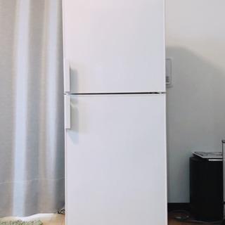 2016年製造 無印良品 冷蔵庫