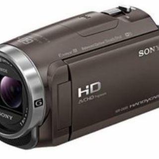 株式会社Roomオススメ♪ 新品 ソニー HDR-CX680-TI...