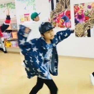 【KPOP/急募】男子チームでダンスをやりたい子、小5~中3、T...