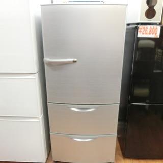 【安心6ヶ月動作保証】AQUA 2013年製3ドア冷蔵庫 (トレフ...