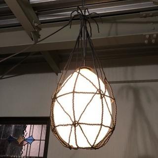 アイアンペンダント照明  [大幅お値下げしました‼︎]
