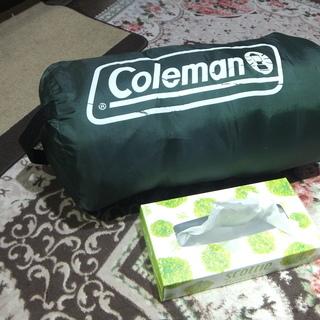 Coleman(コールマン) 寝袋 アウトドア用品 4個あります