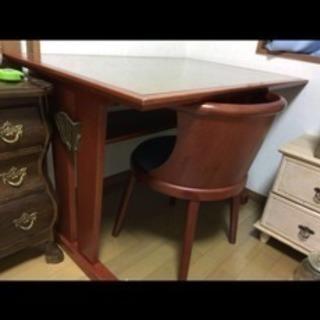 テーブル イス 椅子 机 おしゃれ かわいい