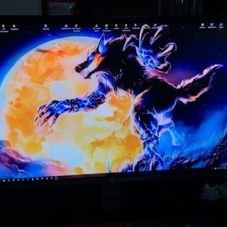 定価44800円 Acer 4Kゲーミングモニター テレビ視聴可