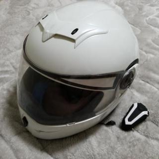 BikeBros BH-0002 システムヘルメット さしあげます