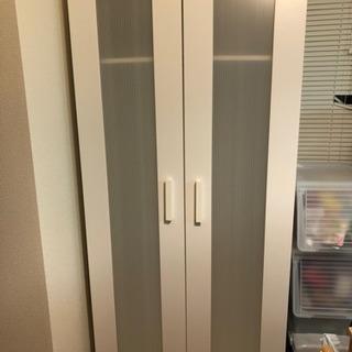 IKEA ワードローブ