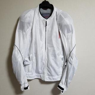 コミネ バイクウェア #07-053 フルメッシュジャケット