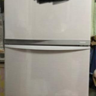 2013年製 3ドア 375L 冷蔵庫 取りに来てください!