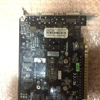 GTX650Ti(ELSA製) PCI-E 1GB DDR5 ジ...
