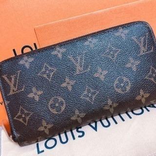 LouisVuiton モノグラム 長財布