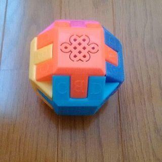 ボール型パズル