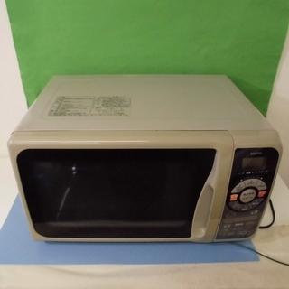 サンヨー オーブンレンジ 電子レンジ500W EMO-CV1 19...