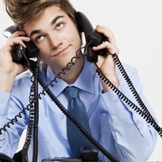 電話応対・カスタマーサービス
