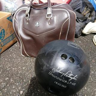 ボーリング ボール バッグ セット