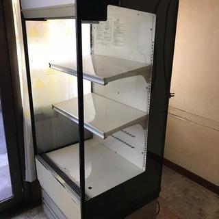 冷蔵ショーケース  業務用 お弁当 サンドイッチ 野菜 など