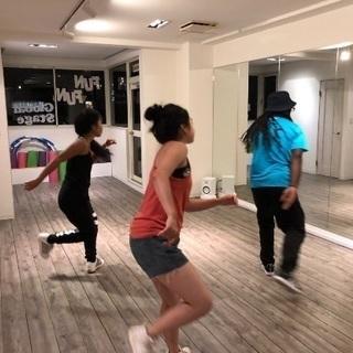 英語で習い事!英語×ダンス×歌♬