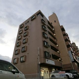 ☆熱田区マンション 6階部分 3LDK 広め 65㎡以上☆ ファミ...