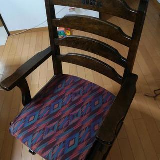 カリモク 椅子
