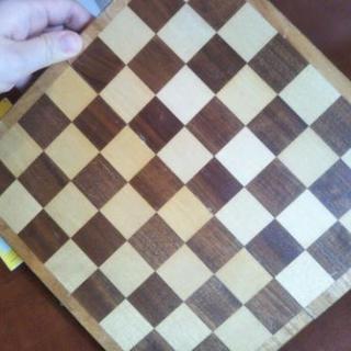 アンティーク*チェス盤