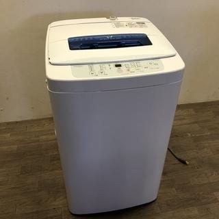 092001☆ハイアール 4.2㎏ 14年製 洗濯機☆