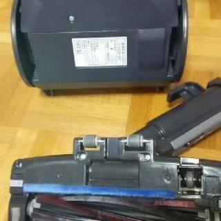 2014年三菱サイクロン掃除機ジャンク - 家電