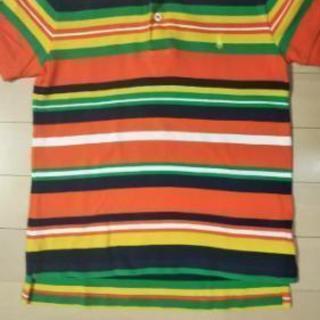 ラルフ  ポロシャツ約120cm