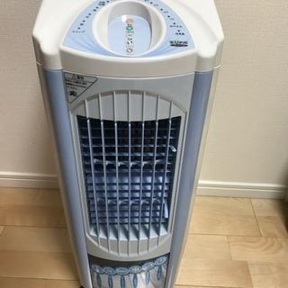 リモコン付き冷風扇
