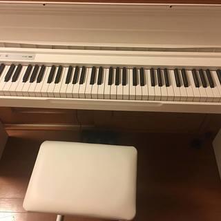 ピアノ    korg lp-180