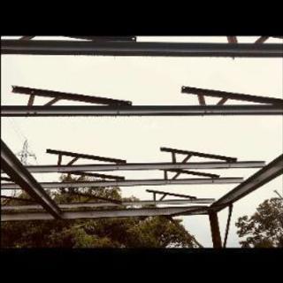 16000円~長野県太陽光工事 鳶職の経験有る方も