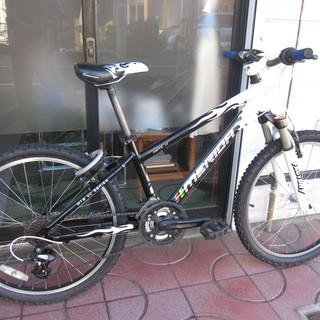 メリダMERIDA MATTS24 マウンテンバイク 24インチ