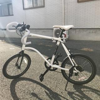 ミニベロ ロードバイク 自転車