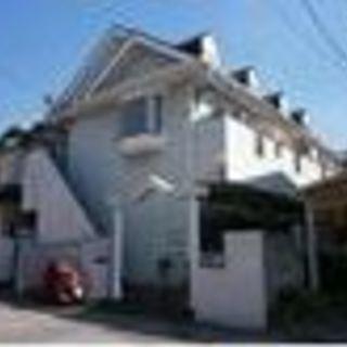 敷金・礼金なし 春日部市豊町 初期費用6万円OK 1階のお部屋です。