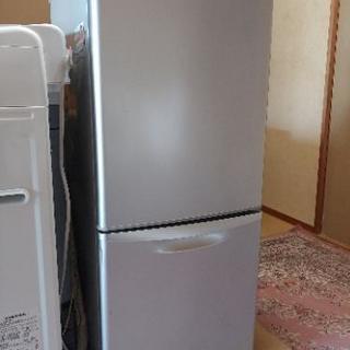 【お譲りします】National 135L冷蔵庫