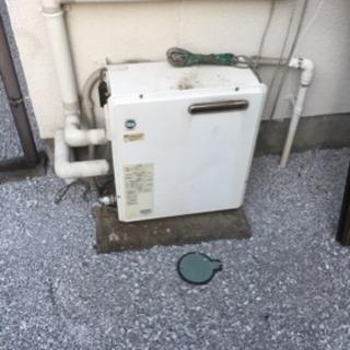 ガス機器の設置お安く致します‼️給湯器、コンロ等 - リフォーム