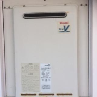 ガス機器の設置お安く致します‼️給湯器、コンロ等 − 石川県