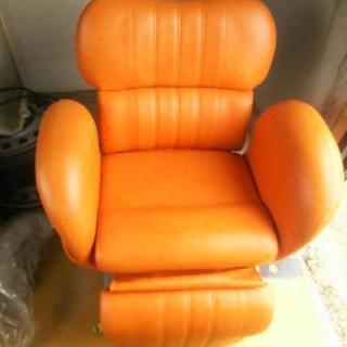 美容院電動シャンプー椅子