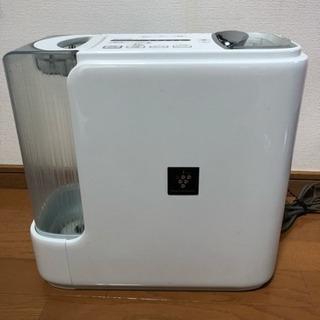 シャープ  プラズマクラスター  加湿器