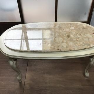 ヨーロピアンアンティーク風テーブル