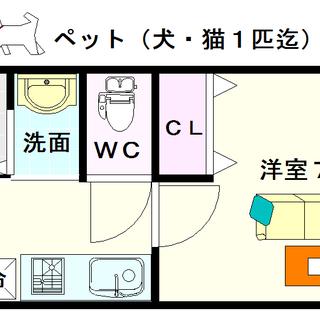 【JPレジデンス難波南】1Kタイプ!ワンランク上の分譲貸しのマンション!