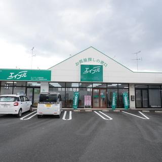 【正社員】エイブルネットワーク浜松北店の事務職(アシスタント)