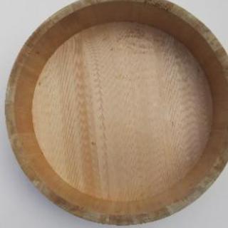 木製飯きり