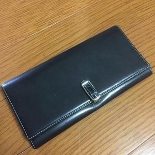 コーチ  レザーの財布  レディース