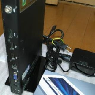 郵送可★NUC超小型PC/Celeron 847/Win10/SS...