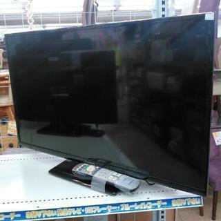 SONY 40インチ液晶テレビ KDL-40EX700 2010年製