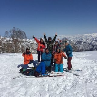 圏央道スキー&スノボー(サークル)